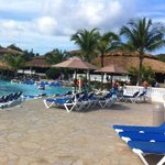 Foto de Cofresi Palm Beach & Spa Resort