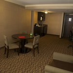 Bilde fra Holiday Inn Express Port Hueneme