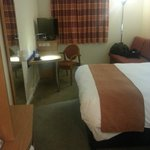 Foto di Holiday Inn Express Stoke-on-Trent