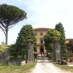 Photo of Villa Pardi Lucca