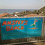 Foto di Ansteys Beach Backpackers