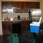 Photo de HYATT house Richmond-West
