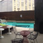 Aloft Dallas Downtown照片