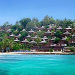 Phi Phi The Beach Resort