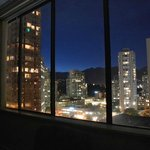 Foto de Riviera on Robson Suites Hotel Downtown Vancouver