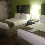 Foto van Holiday Inn Express Hotel & Suites Clemson - Univ Are