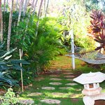 Foto de Garden Gate Bed and Breakfast