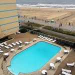 Quality Inn & Suites Oceanfront照片