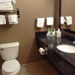 Φωτογραφία: Holiday Inn Express Hotel & Suites Moab