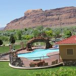 Foto van Holiday Inn Express Hotel & Suites Moab