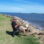 Foto di BIG4 Batemans Bay at Easts Riverside Holiday Park