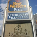 Φωτογραφία: BEST WESTERN PLUS Intercourse Village Inn