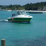 Roatan Fishing Anglers Private Day Charters
