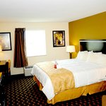 Foto de Best Way Inn Cleburne
