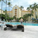 Φωτογραφία: British Colonial Hilton Nassau