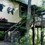 Φωτογραφία: Bear Creek Lodge and Cabins