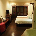Ancient Luangprabang Hotel (Phonheuang)의 사진