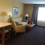 Photo de Homewood Suites by Hilton Boston