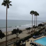Crowne Plaza Ventura Beach照片