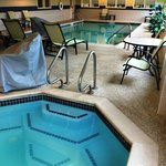 Hampton Inn Ellsworth / Bar Harbor의 사진