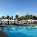 Foto de Bohol Beach Club