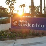 Foto de Hilton Garden Inn Palm Springs/Rancho Mirage