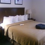 Photo de Quality Inn San Diego