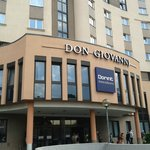 Photo of Dorint Hotel Don Giovanni Praha