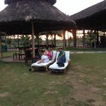 Foto van Chariot Beach Resort