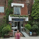 Foto BEST WESTERN Livermead Cliff Hotel