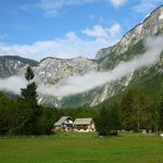Photo de Alpik Apartments at Lake Bohinj