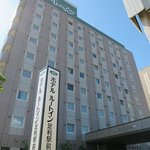 Photo de Hotel Route Inn Ashikaga Ekimae