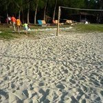 Foto van Duta Sands Beach Resort