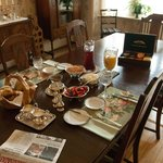 Foto de Belgravia Bed & Breakfast