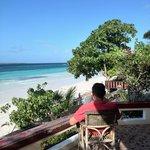 Bara Beach Bungalows & Restaurant Foto