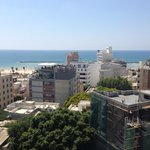Mercure Tel-Aviv City Center resmi