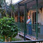 Foto de Daintree Riverview Lodges & Camp Ground