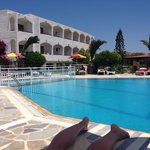 Photo de Ionikos Hotel