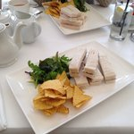 Hallgarth Manor Country Hotel & restaurantの写真