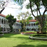 Photo de Hotel Majapahit Surabaya