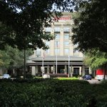 Foto de Dallas/Plano Marriott At Legacy Town Center