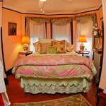 Photo de Ruby's Cove Bed and Breakfast