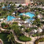 صورة فوتوغرافية لـ ‪Hyatt Regency Aruba Resort and Casino‬