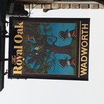 Photo de The Royal Oak