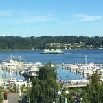 صورة فوتوغرافية لـ ‪Fairfield Inn & Suites Seattle Bremerton‬