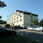 Photo de Ibis Styles Osnabrueck