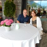 Photo de The Alpina Gstaad