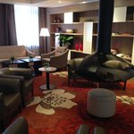 ภาพถ่ายของ Holiday Inn Express The Hague - Parliament