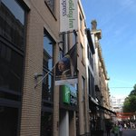 Foto de Holiday Inn Express The Hague - Parliament