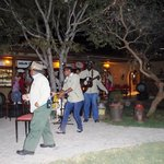 Φωτογραφία: Etosha Safari Lodge & Camp